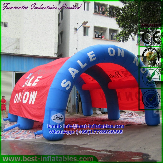 Advertising Inflatable Tent Advertising ... & Inflatable Tent Inflatable Arch Tent Inflatable House Inflatable ...